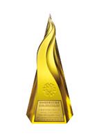 2003第11届台湾精品金质奖精密线性模组
