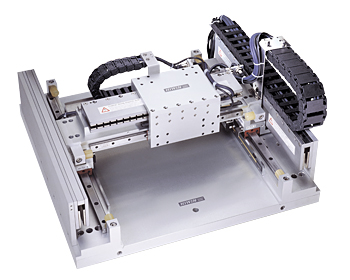LMG2A系列直线电机