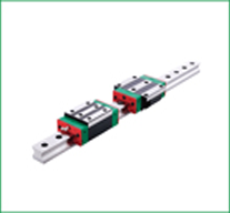 RG系列─滚柱式直线导轨