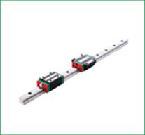 HG系列─滚珠式直线导轨