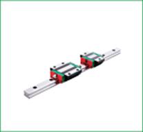 EG系列─低组装式滚珠直线导轨