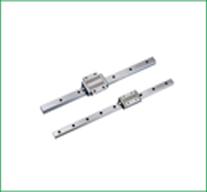 SE系列 - 金属端盖型直线导轨